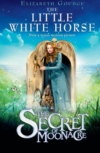 9780745961187: The Little White Horse: Filmed as The Secret of Moonacre