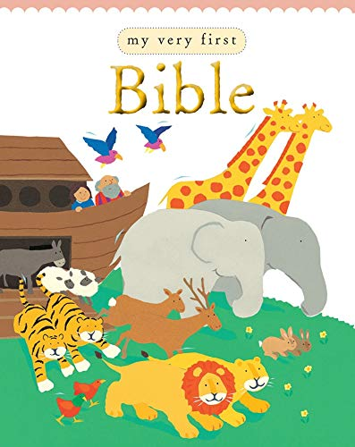 My Very First Bible Mini Edition (0745961487) by Lois Rock