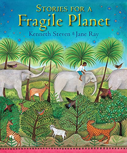 9780745961576: Stories for a Fragile Planet: Traditional Tales About Caring for the Earth