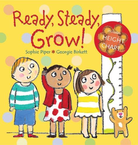 9780745961606: Ready, Steady, Grow!
