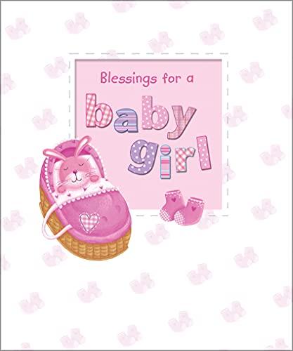 9780745961859: Blessings for a Baby Girl