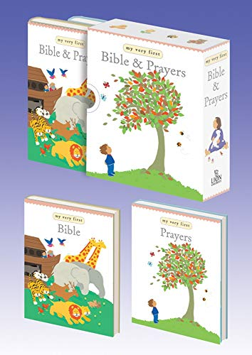9780745961866: My Very First Bible and Prayers