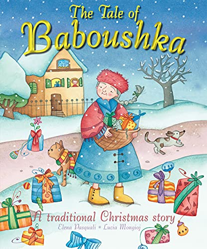 9780745962108: The Tale of Baboushka: A Traditional Christmas Story