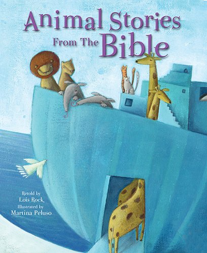 9780745962207: Animal Stories from the Bible