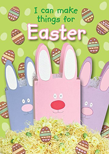 9780745962443: I Can Make Things for Easter. Crafts by Jocelyn Miller