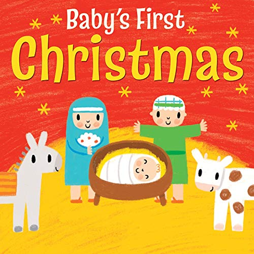 9780745962566: Baby's First Christmas