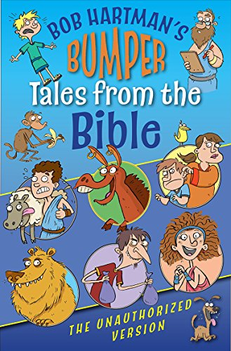 9780745962856: Bumper Tales from the Bible: The Unauthorized Version