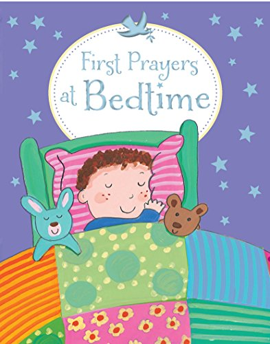 9780745962887: First Prayers at Bedtime