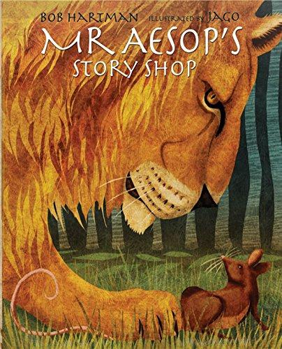 9780745962986: Mr Aesop's Story Shop