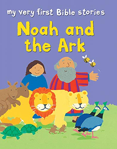 9780745963051: Noah and the Ark (My Very First)