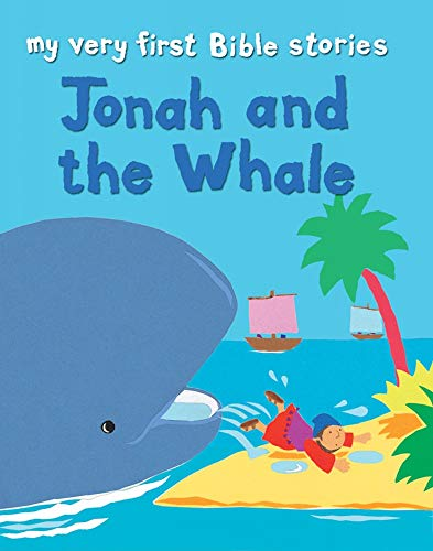 9780745963082: Jonah and the Whale (My Very First)