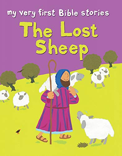 9780745963136: The Lost Sheep (My Very First)