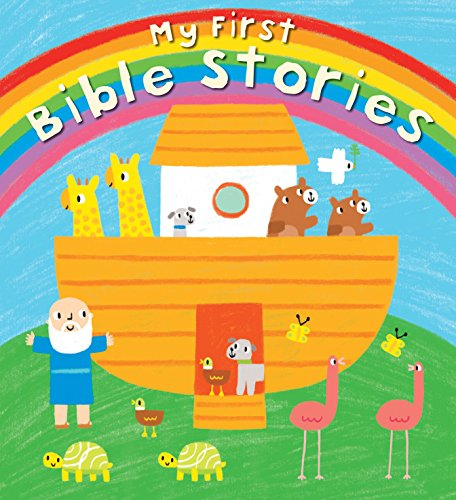 9780745963426: My First Bible Stories