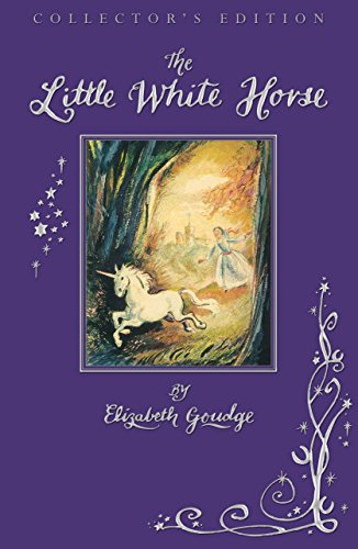 9780745963433: The Little White Horse