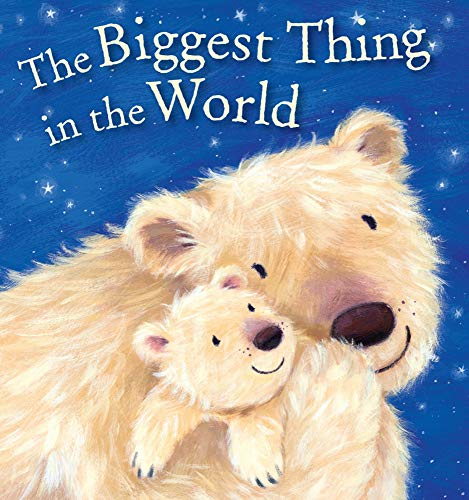 9780745963440: The Biggest Thing in the World