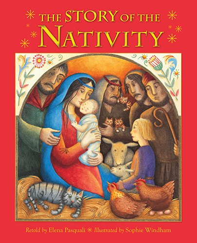 9780745963525: The Story of the Nativity