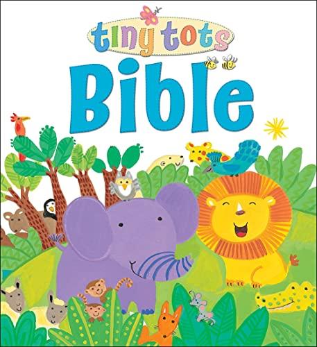 9780745963839: Tiny Tots Bible