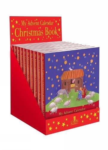 9780745963938: My Advent Calendar Christmas Book