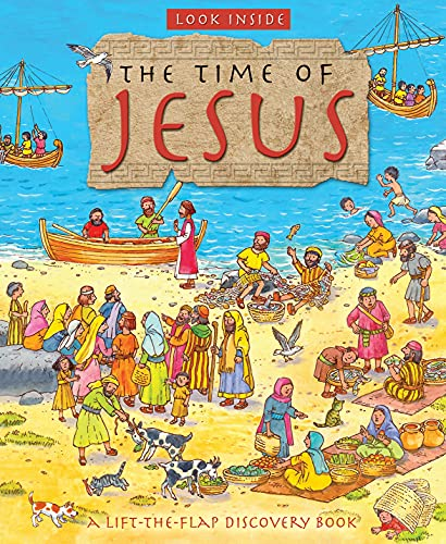 9780745963983: The Time of Jesus