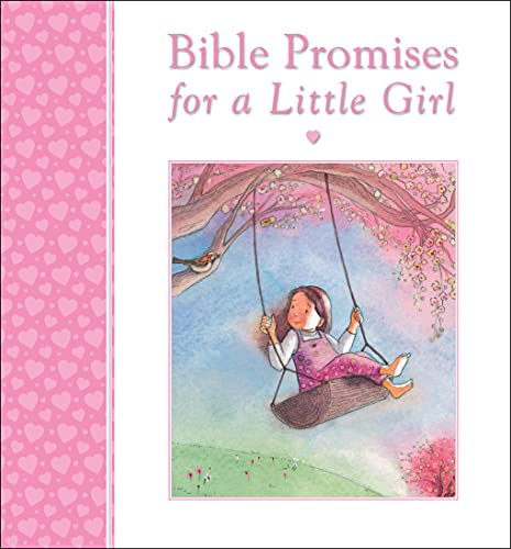 9780745964058: Bible Promises for a Little Girl