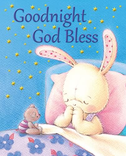 9780745964430: Goodnight, God Bless