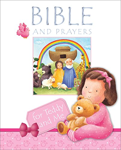 9780745964522: Bible and Prayers for Teddy and Me