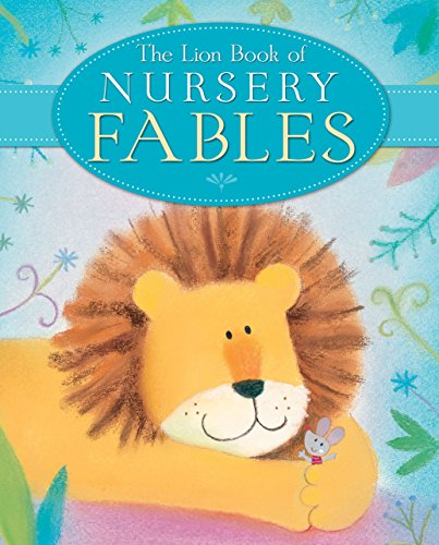 9780745964669: Lion Book of Nursery Fables (Lion Nursery)