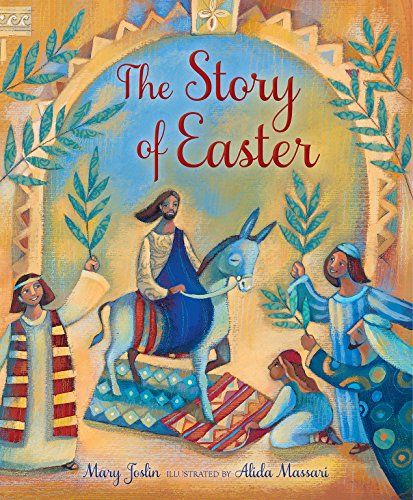 9780745964867: The Story of Easter