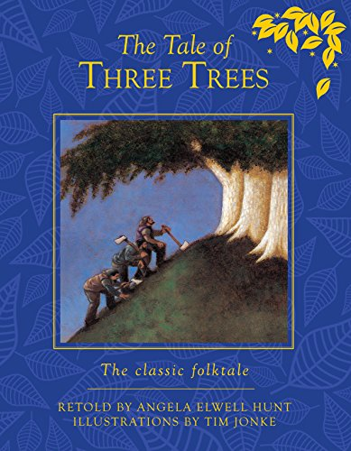 9780745965123: The Tale of Three Trees