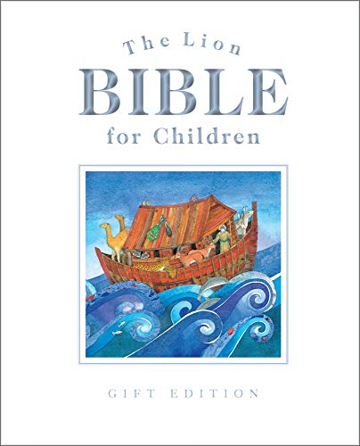 9780745965239: The Lion Bible for Children