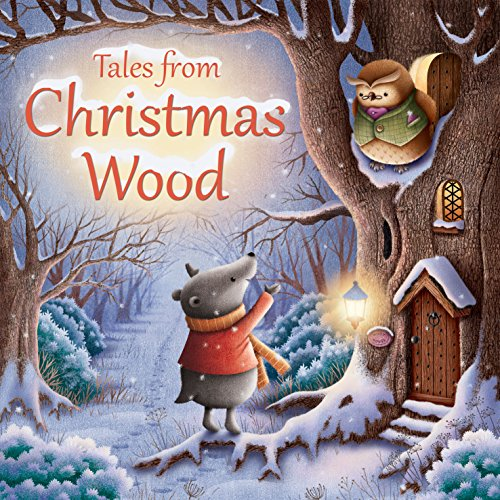 9780745965468: Tales from Christmas Wood