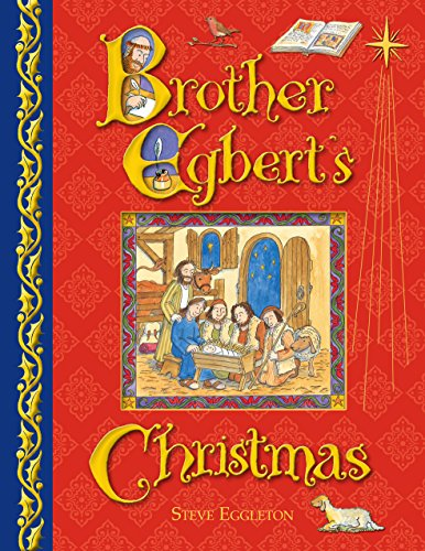 9780745965482: Brother Egbert's Christmas