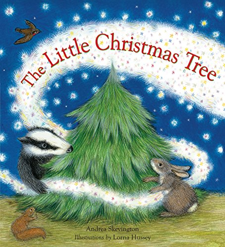 9780745965505: The Little Christmas Tree