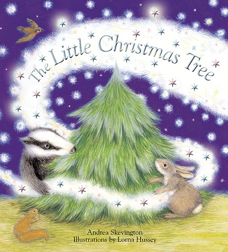 9780745965796: The Little Christmas Tree