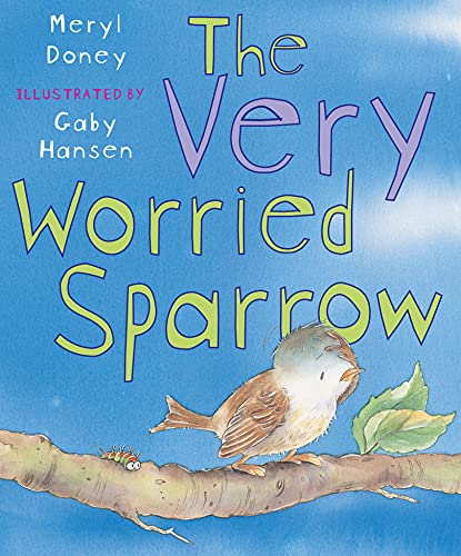 9780745965802: The Very Worried Sparrow