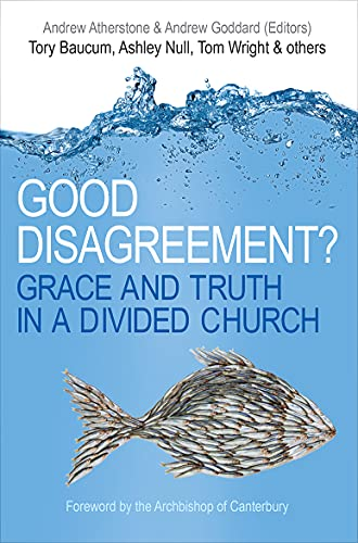 9780745968353: Good Disagreement?: Grace and Truth in a Divided Church