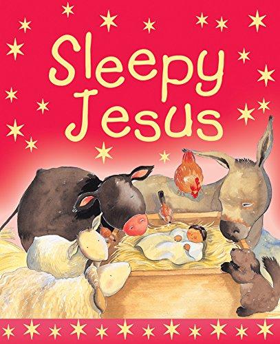 Sleepy Jesus