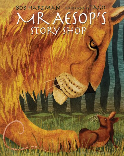 9780745969152: Mr Aesop's Story Shop
