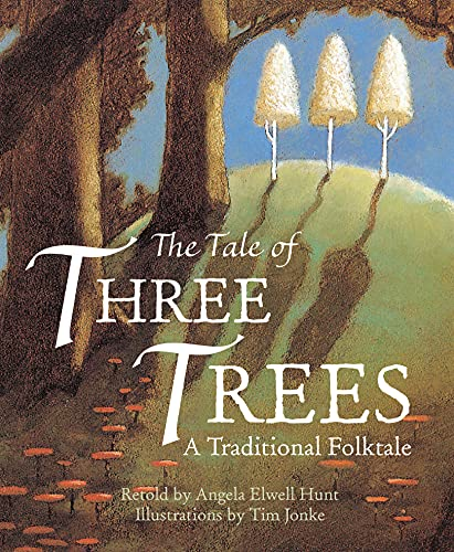 9780745969206: The Tale of Three Trees