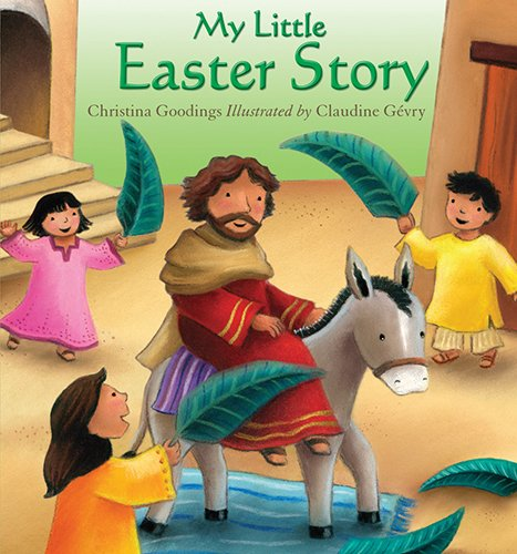 9780745969275: My Little Easter Story