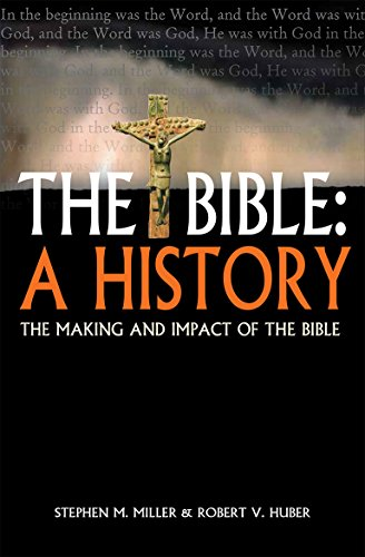 9780745970325: The Bible: A History: The Making and Impact of the Bible