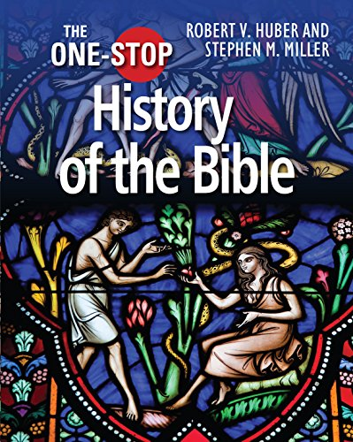 9780745970363: The One-Stop Guide to the History of the Bible (One-Stop series)