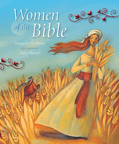 9780745976051: Women of the Bible
