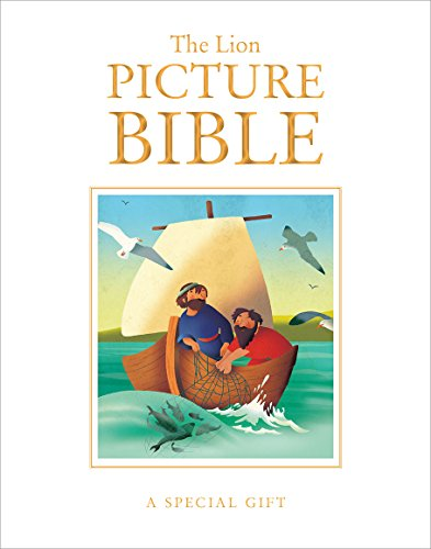9780745976273: The Lion Picture Bible: A Special Gift