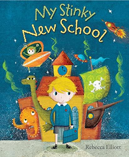 9780745976303: My Stinky New School