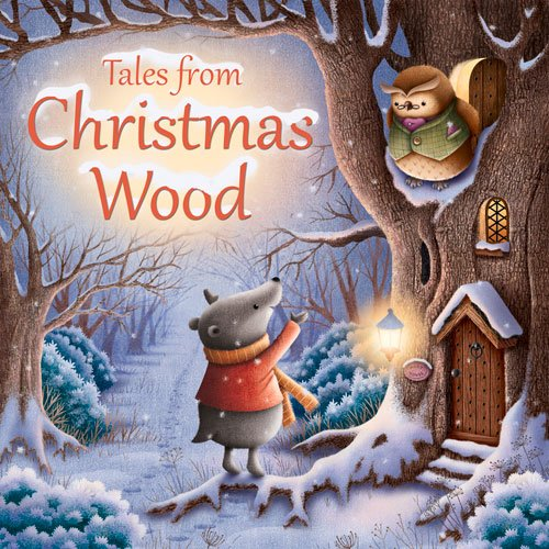 9780745976662: Tales from Christmas Wood
