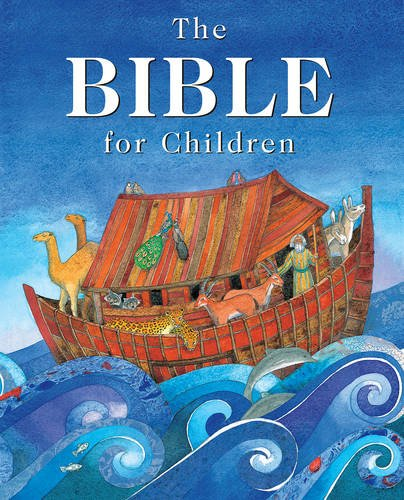 9780745976730: The Bible for Children