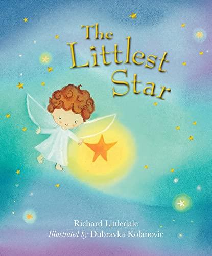 Littlest Star (Paperback): Richard Littledale