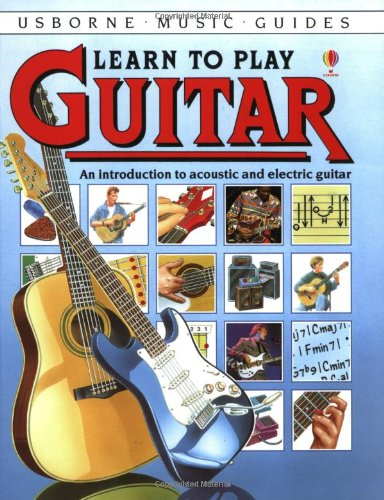 9780746001936: Learn to Play Guitar