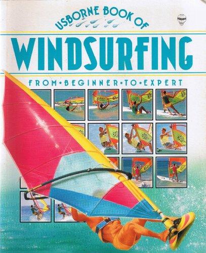 9780746001950: Windsurfing
